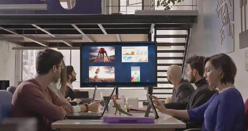 le BYOD en salle de réunion