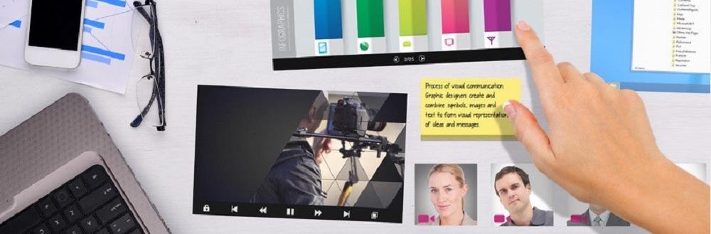 logiciel pour écran interactif professionnel