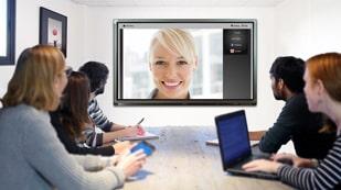 BYOD et écran interactif